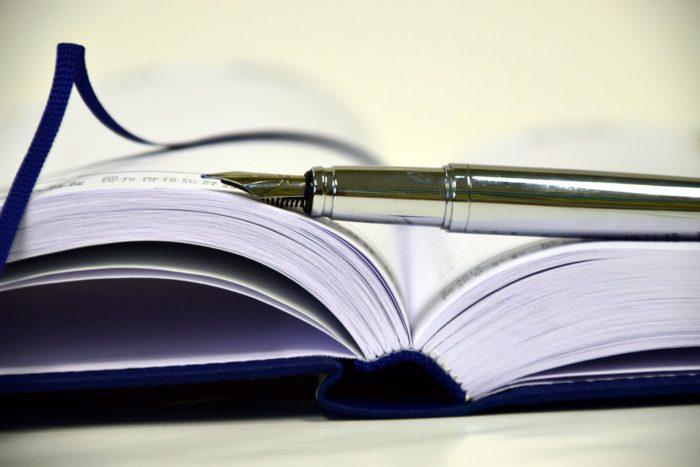Для чего нужен переплет документов?