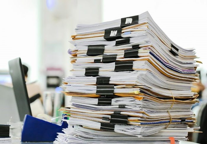Зачем нужно архивное хранение?